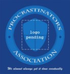procrastinators association