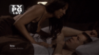 Salli Richardson-Whitfield si Allison Blake – look at her ass and tits!