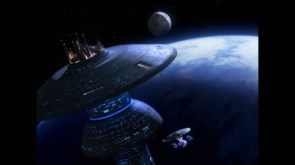 Star Trek – TNG Star Base 1