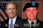 a-okay vs terrorist
