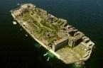 abandoned island