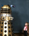dalec vs baby dr who