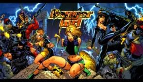 danger girl team