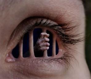 eye prisoner
