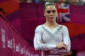 mckayla maroney – gymnastics hottie