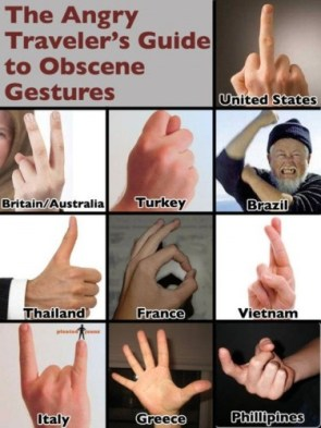 offensive fingers
