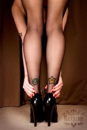 power up heels