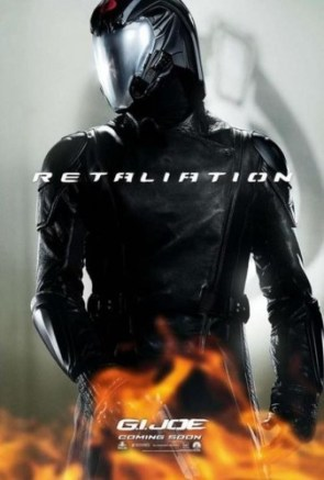 retaliation – gi joe – cobra commander