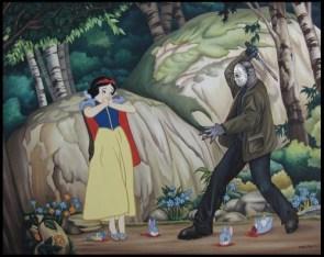 snow white – friday 13th