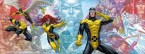 uncanny x-men – multimonitor wallpaper