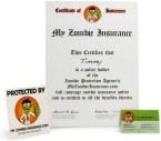 zombie insurance