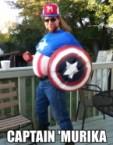 captain 'merica