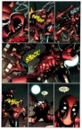 deadpool vs spider-man