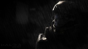 halo 3 odst – rain on the rook