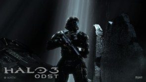 halo 3 – odst – the rookie
