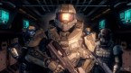 halo – master chief and friends