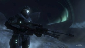 halo reach – ring sniper