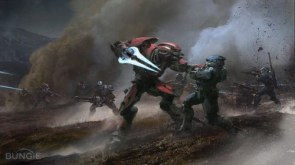 halo reach – the final battle