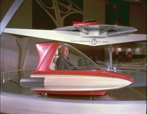 space ship of the future