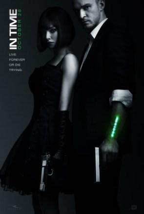 timer movie poster