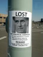 Lost Campaign