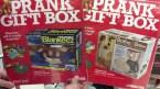 fake gift boxes