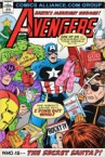 Avengers – horrible gifts