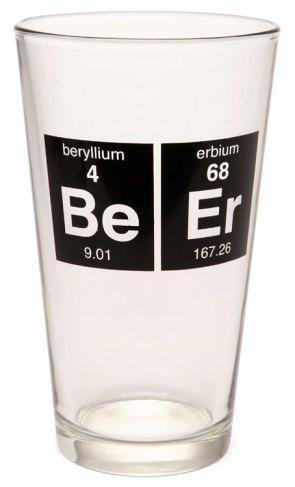 Berylium Erbium – BeEr