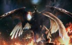 angel loving satan