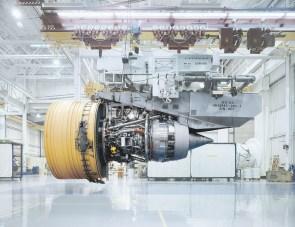 awesome jet engine