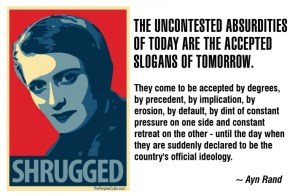 ayn rand shrugged