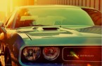beautiful challenger