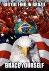 big oil find in brazil