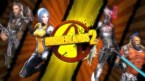 borderlands 2 – electric wallpaper