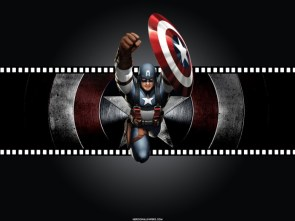 captain america lunges