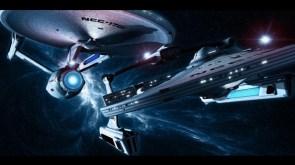 classic star trek ships