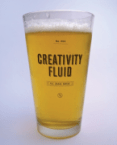 creativity fluid