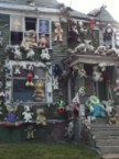 creepy furry house