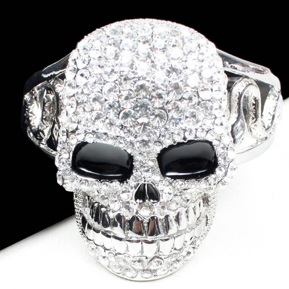 Animated Cute Skull Wallpaper Crystal Diamond Skull Myconfinedspace