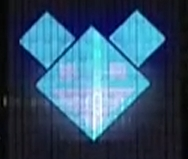 deadmau5 square logo