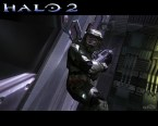 halo 2 – master chief is ready to jump