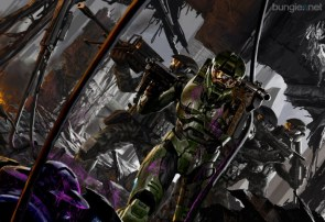 halo 2 – remember when MC could dual weild