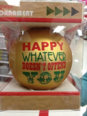 happy whatever doesnt offend you