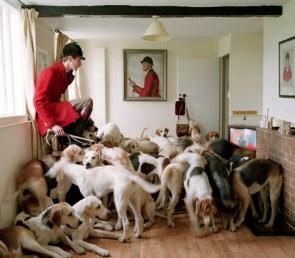 hound room
