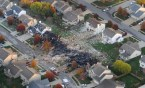 indiana houses explosion