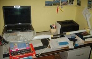 laptop fan cooler