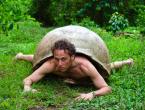 man turtle