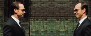 matrix dual wallpaper
