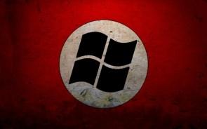 nazi windows wallpaper
