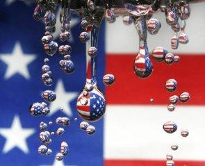 patriotic water